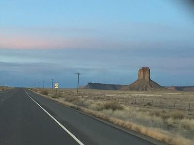Roadside Landforms