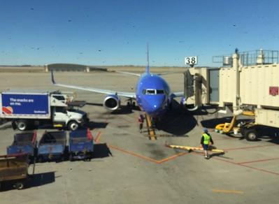 Southwest Airlines @ Kansas City