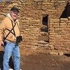 David @ Mesa Verde NP [Far View House]