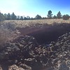 Lava Tube @ El Malpais NM