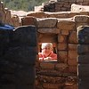 MaryAnne @ Mesa Verde NP