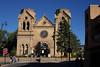 Santa Fe Cathedral Ext