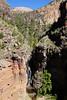Frijoles River Falls