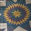 Sculpture quilt