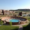 Kiva Pool