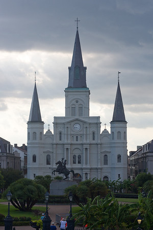2011-0613 New Orleans