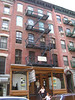 The Lower East Side Tenement Museum