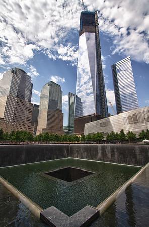 Ground Zero WTC