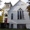 Paw Paw's Church
