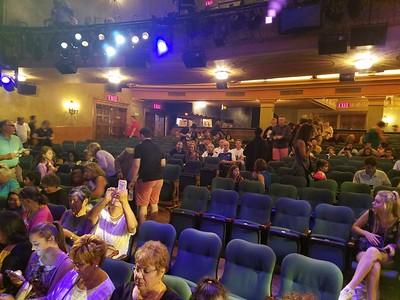 Find Halli..Shurbert Theater