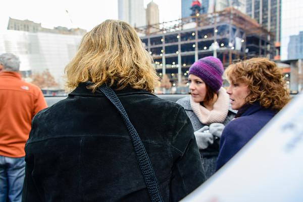New York City Nov 2012