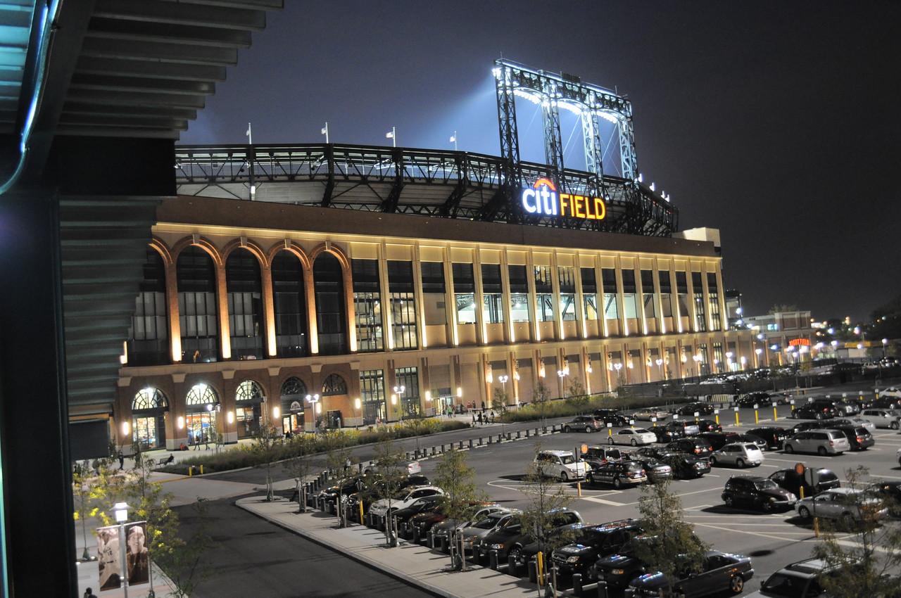 """Took R & W trains to get to ball field from our hotel.  No problem, except there were delays on the system and volume of people was greater than normal.<br />  <a href=""""http://newyork.mets.mlb.com/nym/ballpark/index.jsp"""">http://newyork.mets.mlb.com/nym/ballpark/index.jsp</a>"""
