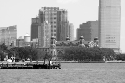 A trip to Ellis Island to find more of my roots.