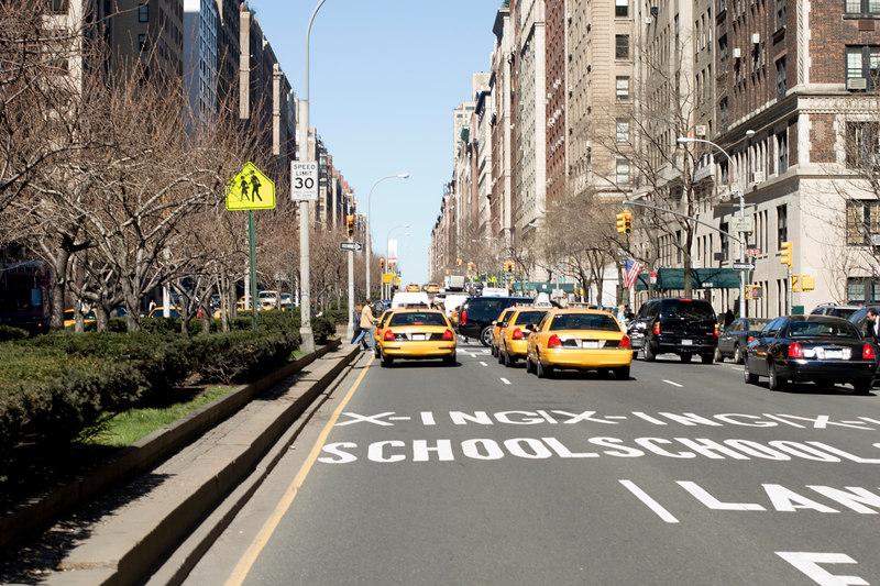 5th Avenue?