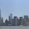 Manhattan Skyline<br /> New York City<br /> May 22, 2015