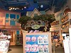 The Cabbage Patch Club House inside the gigantic 3-story Toys R' Us.
