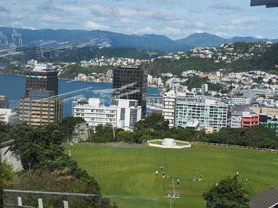 9 Napier/ Zealandia