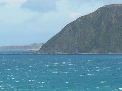 11 Transfer to South Island