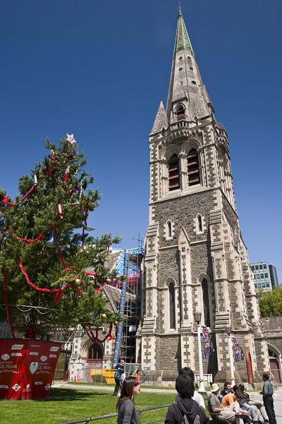 Christchurch - December 27th