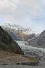 Day 4: Tuesday, 31 August 2010 - the Fox Glacier.
