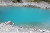 Day 4: Tuesday, 31 August 2010 - the water is this turquoise color because it contains mica particles.