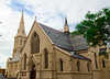 An old Catholic Church in Auckland