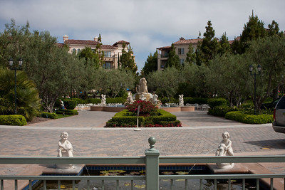 Marriott Newport Coast Villas