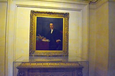 Homeowner -  Cornelius Vanderbilt II