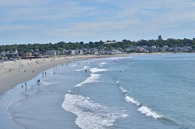Easton Beach