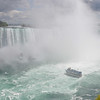 Horseshoe Falls<br /> Niagara Falls, Ontario, Canada<br /> August 22, 2016