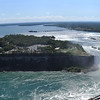 View from Skylon Tower<br /> Niagara Falls, Ontario, Canada<br /> August 23, 2016