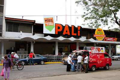 Pali (Walmart), Masaya, Nicaragua