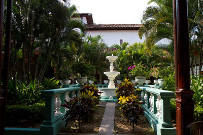 Hotel Dario, Granada, Nicaragua