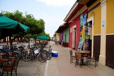La Calzada, Granada, Nicaragua