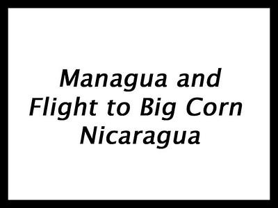 Nicaragua 2018 Jan Sisters Trip