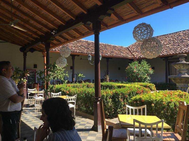 Granada-Nector Cafe