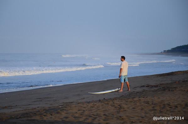 Nicaragua - August 2014