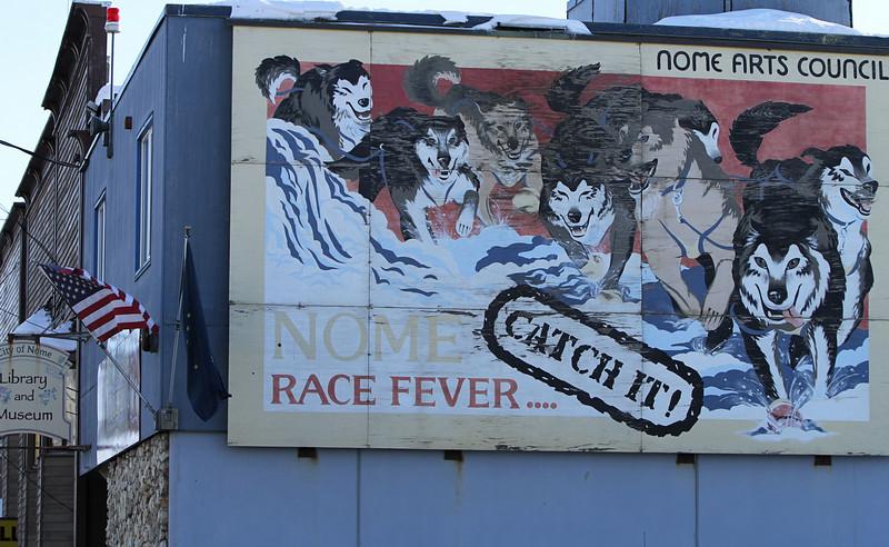 Race Fever