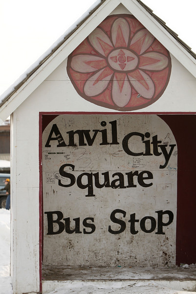 Anvil City Square