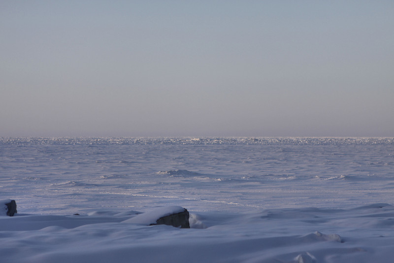 The Bering Sea