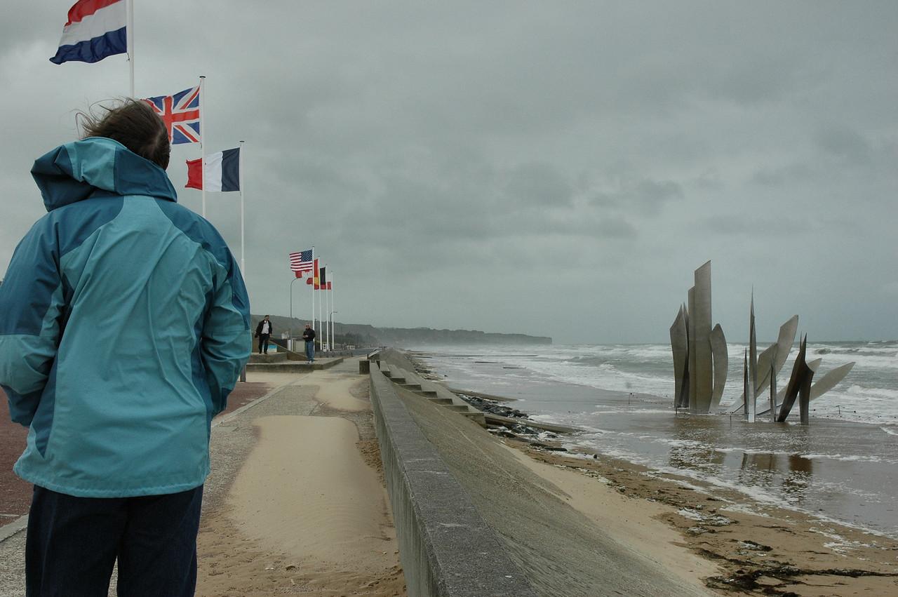 Omaha Beach 2009 - 2