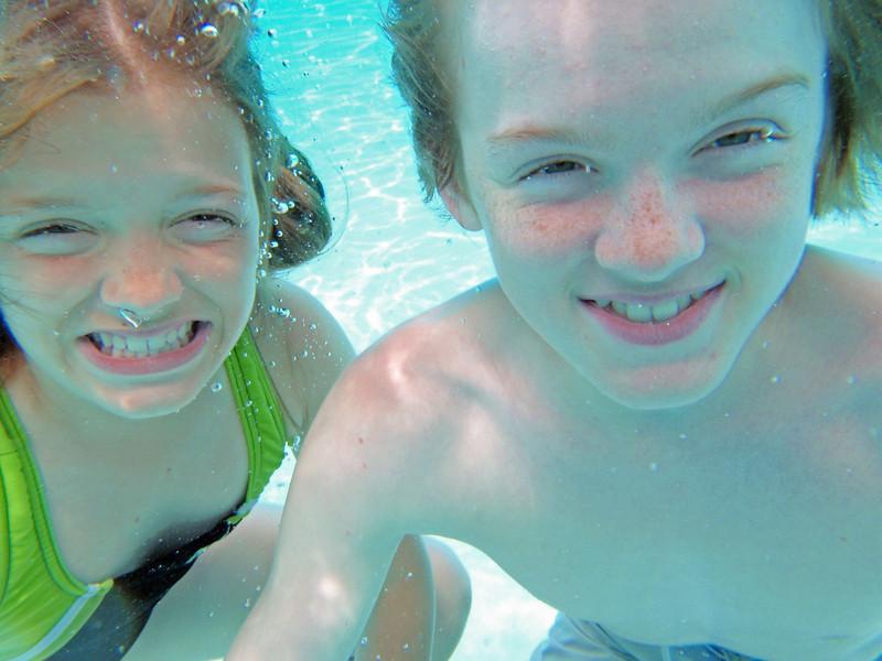 This underwater camera stuff is fun!
