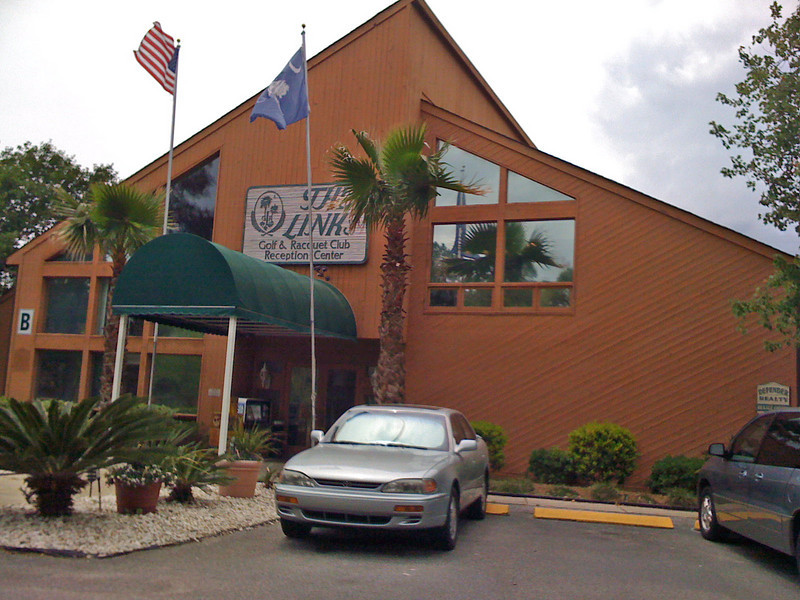 The Resort Epicenter