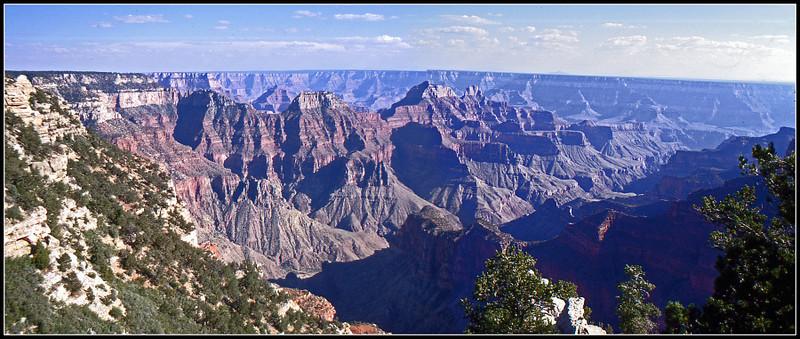 1970 Grand Canyon North Rim, AZ
