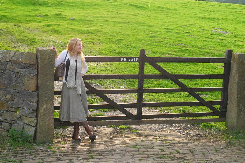 Jamie in Downham