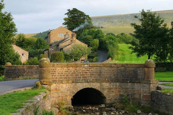 Bridge in Downham