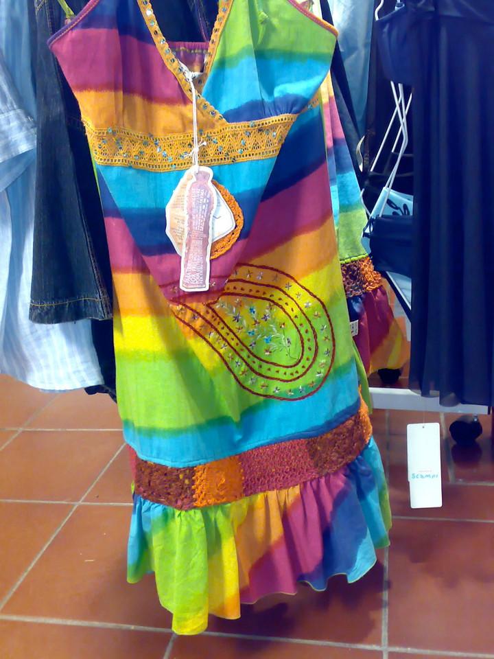 way cute dress Petra wouldn't buy