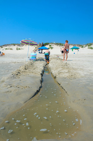 OBX last day