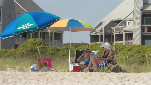 Oak Island NC June 2012