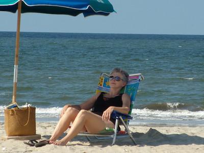 Oak Island Vacation 2009